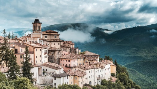 10 Reasons Why Your Next Vacation Should be to Umbria, Italy